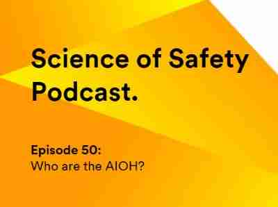 Science of Safety Podcast